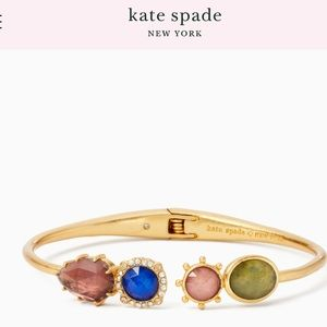 Kate Spade perfectly Imperfect Bracelet